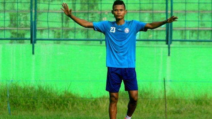Kembali ke Arema FC Seusai 2 Tahun Merantau, Ikhfanul Alam: Berapa Pun Nilai Kontraknya Tidak Apa