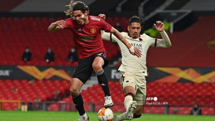 Liga Eropa: Fonseca Ungkap Penyebab AS Roma Dikalahkan Manchester United 6-2, Seret Nama Smalling
