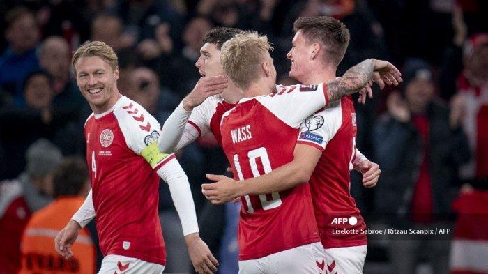 Sorotan Denmark Lolos ke Piala Dunia 2022 - Joakim Maehle Pahlawan Dinamit & Pesakitan Atalanta
