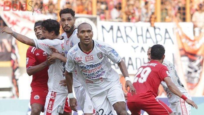 Bali United vs Persiraja Banda Aceh: Laga Tersulit Bagi Leonard Tupamahu