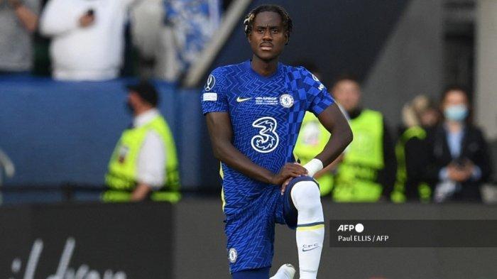 Berita Chelsea, Daftar Skuad Resmi The Blues di Liga Inggris, Tuchel Didesak Mainkan Trevoh Chalobah
