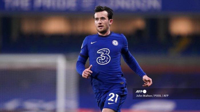 JADWAL Live Streaming Liga Inggris Pekan 30 Chelsea vs West Brom, Masa Transisi Ben Chilwell