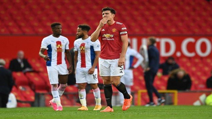 Belum Puasnya Harry Maguire Atas Kemenangan Manchester United