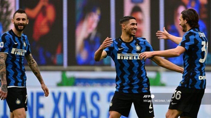 KLASEMEN Liga Italia Bergolak, Inter Milan Bisa Ambil Keuntungan, AC Milan dan Juventus Saling Sikut