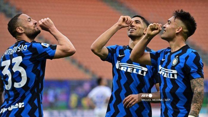 LINK Live Streaming Juventus vs Inter Milan Liga Italia di beIN Sports