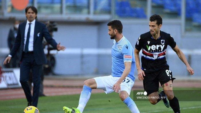 Profil Mateo Musacchio: Pemain Buangan AC Milan yang Ngelawak di Laga Lazio vs Bayern Munchen