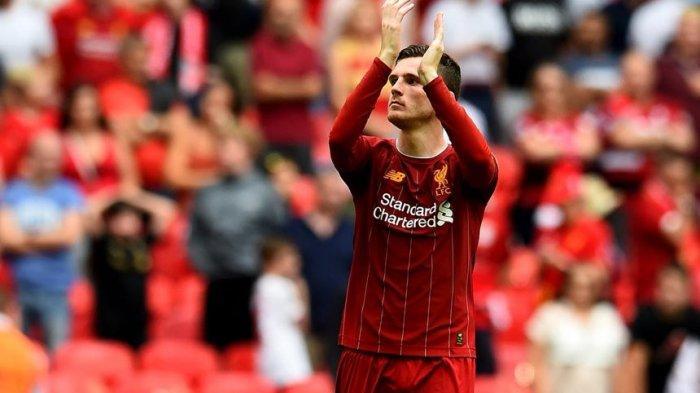 Jelang Piala Super Eropa Liverpool vs Chelsea, Robertson Ingin Kawinkan Gelar