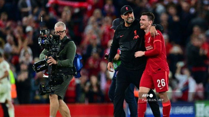 Prediksi Liverpool vs Crystal Palace: Jurgen Klopp Ungkap Harga Mahal Kegagalan Bagi The Reds