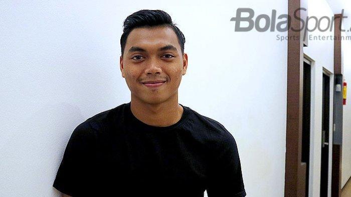 Alasan Alfath Fathier Pilih ke Persija Daripada Persib Bandung
