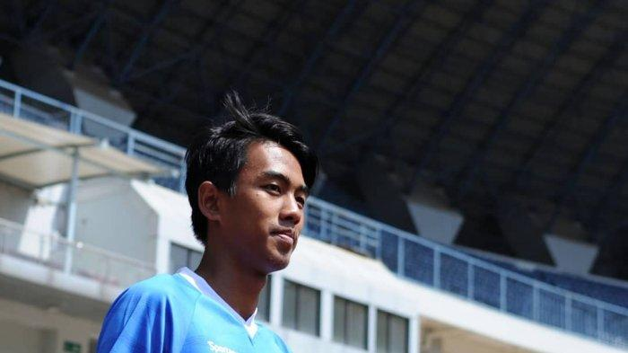 Menanti Keputusan Shin Tae-yong soal Nasib Bek Muda Persib Bandung di Timnas