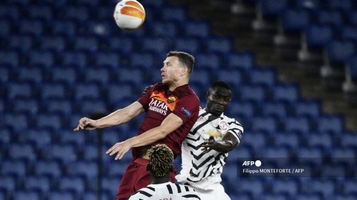 PREDIKSI Line-up Manchester United vs Leicester: Maguire Cedera, Waktunya Bailly Tunjukan Kualitas