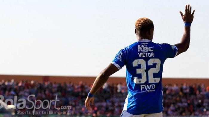 Berita Persib Bandung: Victor Igbonefo Bicara soal Persiapan Timnya Mengarungi Liga 1 2020