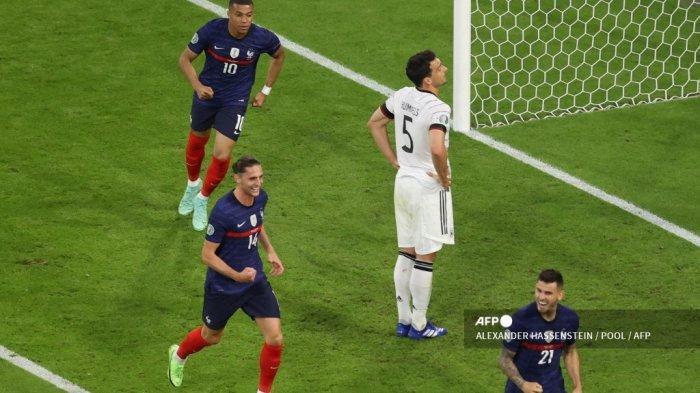 Fakta Matchday 1 EURO 2020 - Duo Juventus & Hummels Bikin Rekor Own Goal Sepanjang Sejarah Turnamen