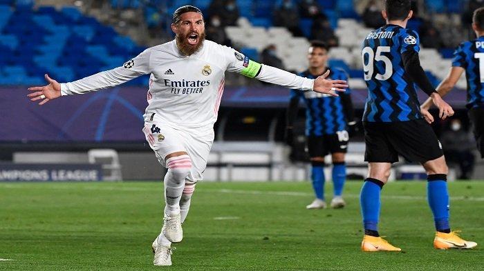 Kebijaksanaan Sergio Ramos Tanggapi Masa Depannya di Momen Kritis Real Madrid