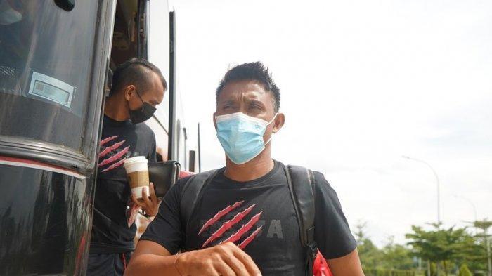 Pemain Persija Jakarta Kecewa Dengan Hasil Imbang Tiga Pertandingan Kata Maman Abdurahman