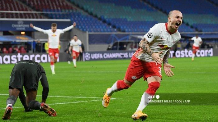 Liverpool vs RB Leipzig: Wakil Jerman Incar Lubang Menganga di Pertahanan The Reds