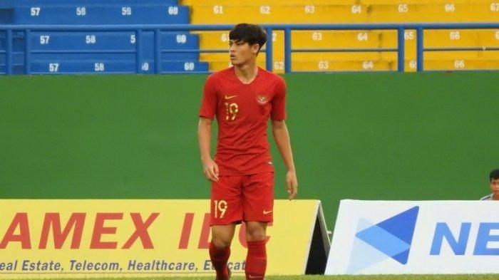 Jadwal Uji Coba Timnas U-19 Indonesia, Kualifikasi Piala Asia U-19, Hadapi China di Surabaya & Bali