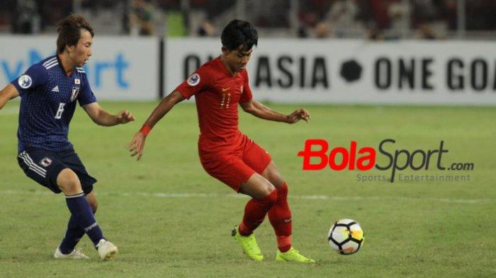 Timnas U-22 Indonesia Kedatangan Pemain yang Baru Pulang Trial di Eropa