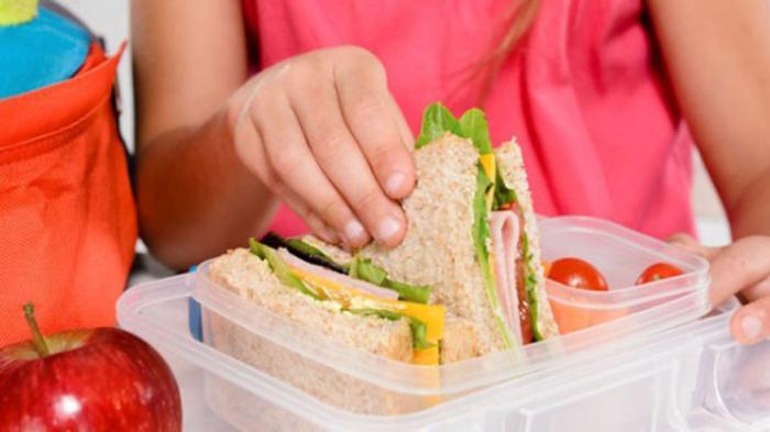 Siapa Bilang Menyiapkan Bekal Makanan Itu Repot? Cukup 15 Menit, Yuk Ikuti Triknya