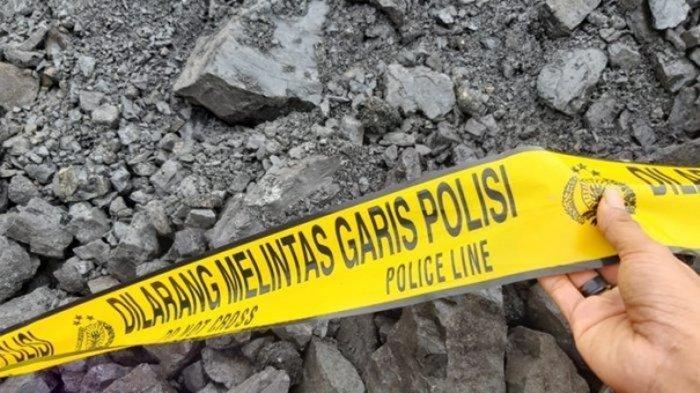 Sudah Disegel Polisi dan Beroperasi Tanpa IUP, Tambang Ilegal Tetap Marak di Kalsel