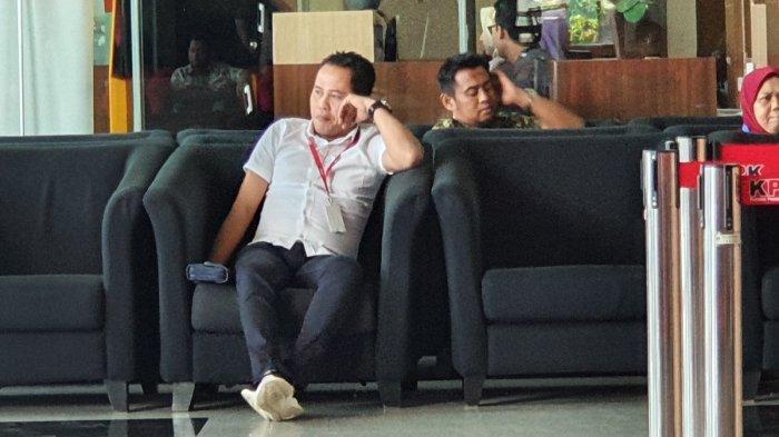 KPK Periksa Bekas Caleg PDIP Donny Tri Istiqomah di Kasus Suap Komisioner KPU