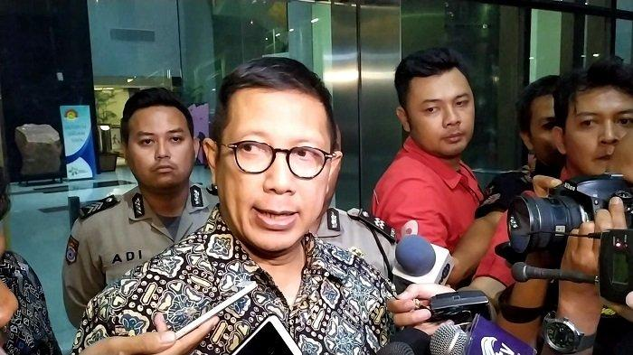 Ditanya Kenapa Tak Lagi Masuk Kabinet Jokowi, Ini Jawaban Mantan Menag Lukman Hakim Saifuddin