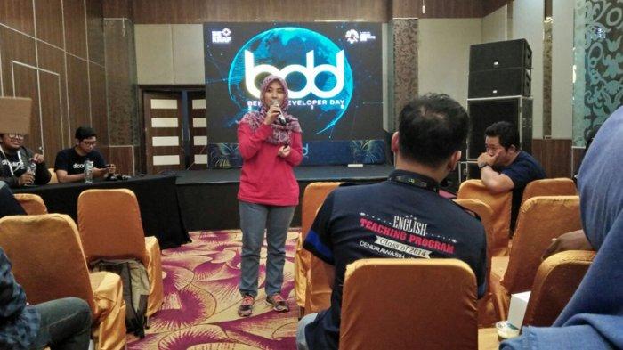 Bekraf Rintis Industri Digital di Papua