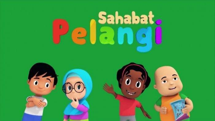 Soal dan Jawaban TVRI 29 Juli 2020, SD Kelas 1-3 Belajar dari Rumah, Sahabat Pelangi: Senam Irama