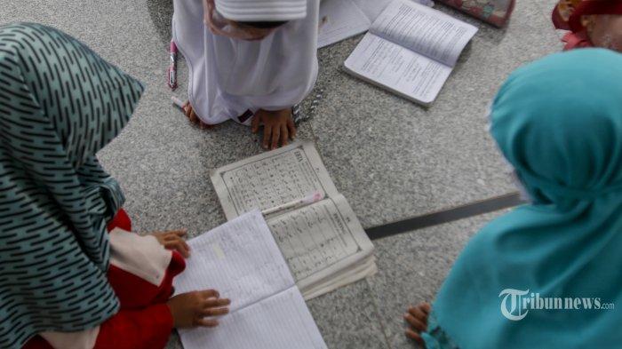 Qoriah Muda Mimi Jamilah Bagikan Tips Membaca Al-Quran dengan Baik dan Merdu