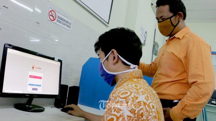 Kemendikbud: Penggunaan Teknologi Meningkat untuk Pembelajaran dari Rumah