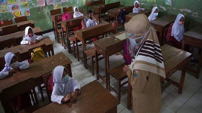 Bamsoet Minta Orang Tua Siswa Diberikan Sosialisasi Sebelum Pembelajaran Tatap Muka Dimulai