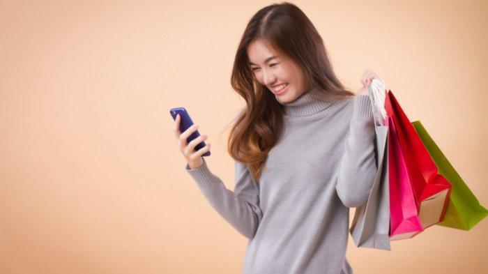 Strategi Skechers Gaet Konsumen yang Makin Nyaman Belanja Online