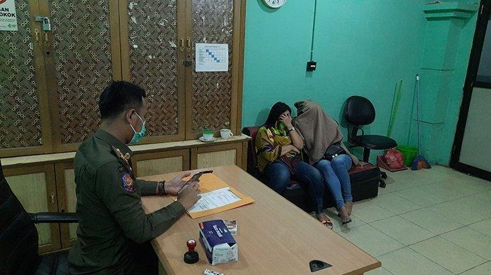 Prostitusi Berkedok Panti Pijat di Kawasan Jondul Pekanbaru, PSK Dapat Rp 5 Juta Sebulan Saat Ramai