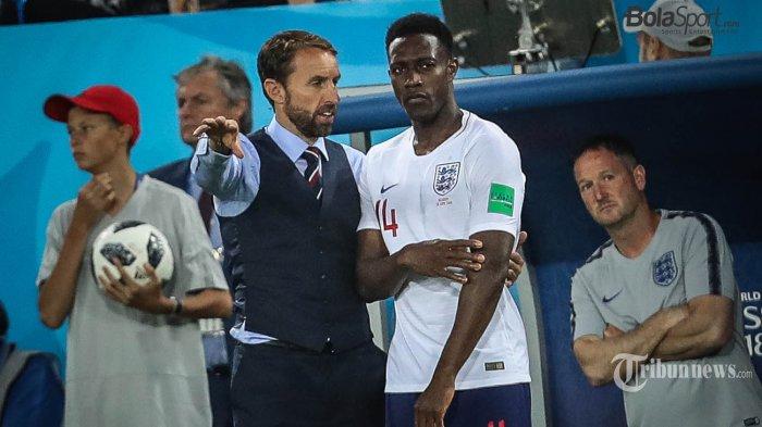 Masa Depan Gareth Southgate di Timnas Inggris Bergantung Pada Pencapaian Euro 2020