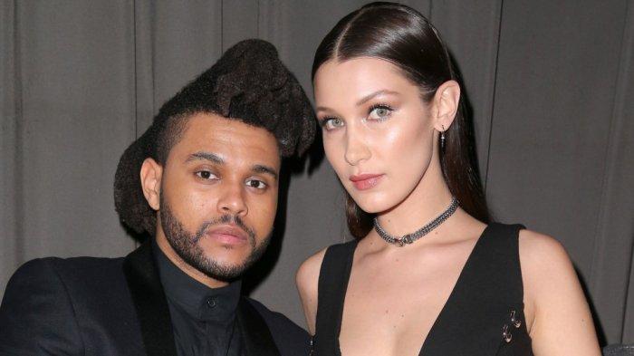 Bella Hadid dan The Weeknd Tertangkap Kamera Sedang Kencan Romantis di Tokyo
