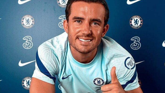 Bursa Transfer Liga Inggris - Chelsea Resmi Perkenalkan Ben Chilwell, Kai Havertz Selanjutnya?