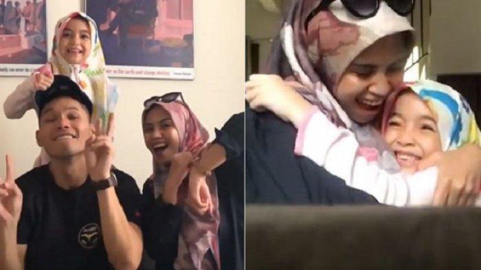 Dalami Agama, Istri Ben Kasyafani Sebut Mulai Kurangi Unggah Foto Seorang Diri di Media Sosial