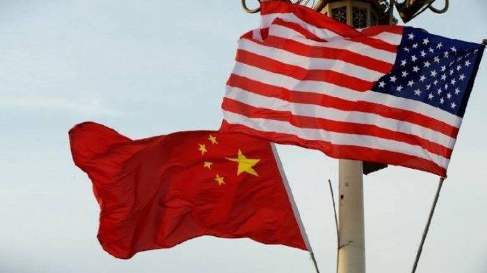 Pernyataan Menlu AS di Jakarta Dibantah Keras Dubes China, Berikut Pernyataan Resmi Mereka