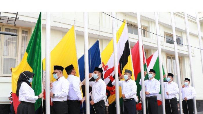 Museum KAA Bandung Kibarkan Bendera Asia Afrika dan PBB Selama April, Ini Makna Filosofisnya