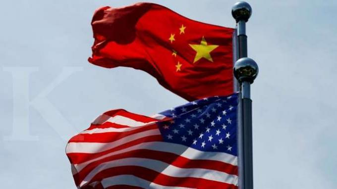 China Jatuhkan Sanksi Kepada 28 Pejabat Amerika di Era Donald Trump, Ada Nama Mike Pompeo