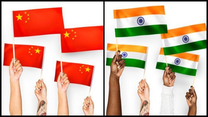 China Tawarkan Bantuan kepada India Perangi Covid-19