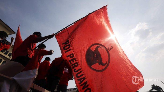 Polisi Telah Periksa Dua Saksi Ahli dan Tiga Orang Pelapor Terkait Pembakaran Bendera PDIP