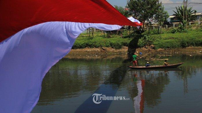 Mencari Kemerdekaan di Hari Jadi Republik Indonesia