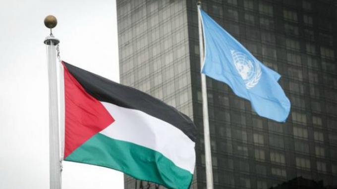 ICC Punya Yurisdiksi Selidiki Kejahatan Perang di Palestina, Ini Respons PM Palestina hingga Israel