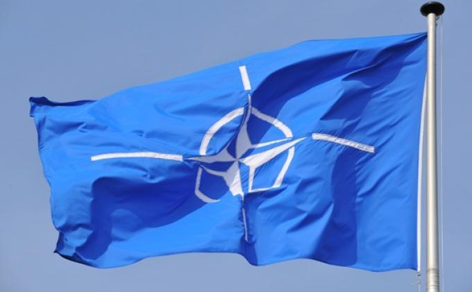 Menhan Inggris: Theresa May Bisa Jadi Kandidat Kuat Sekjen NATO Berikutnya