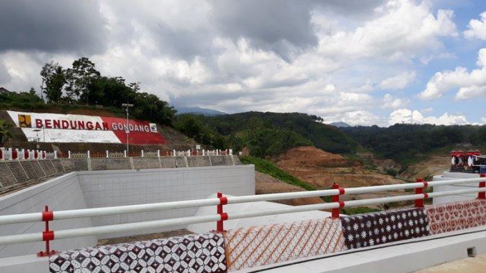 Singgung Green Economy, Menteri PUPR: Penghijauan akan Dilakukan di Infrastruktur Indonesia