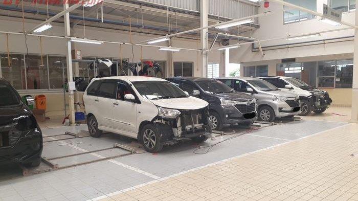 Selama Libur Lebaran, Auto2000 Siapkan Program Bengkel Siaga Toyota