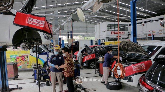 Aturan Perpanjangan Diskon PPnBM 100 Persen Belum Diteken, Daihatsu Masih Pakai Skema Lama