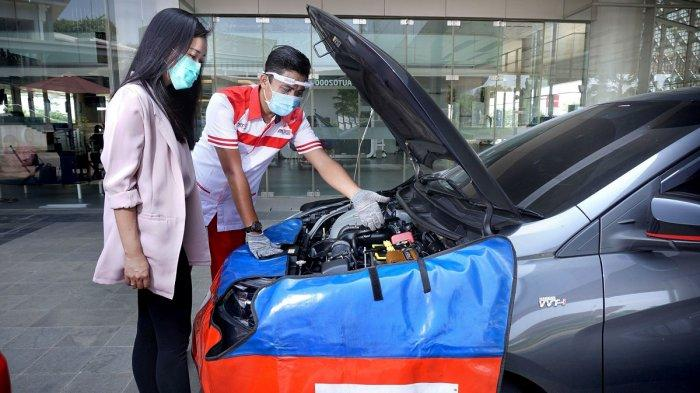 Ini Estimasi Biaya Servis Berkala Toyota GR Sport