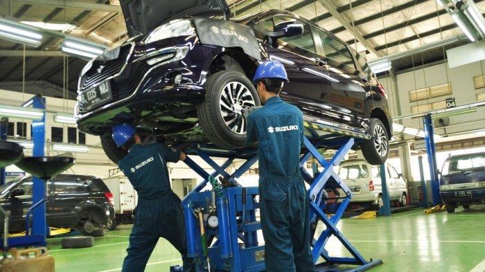 Sambut New Normal, Suzuki Makin Bergairah Luncurkan Produk Baru